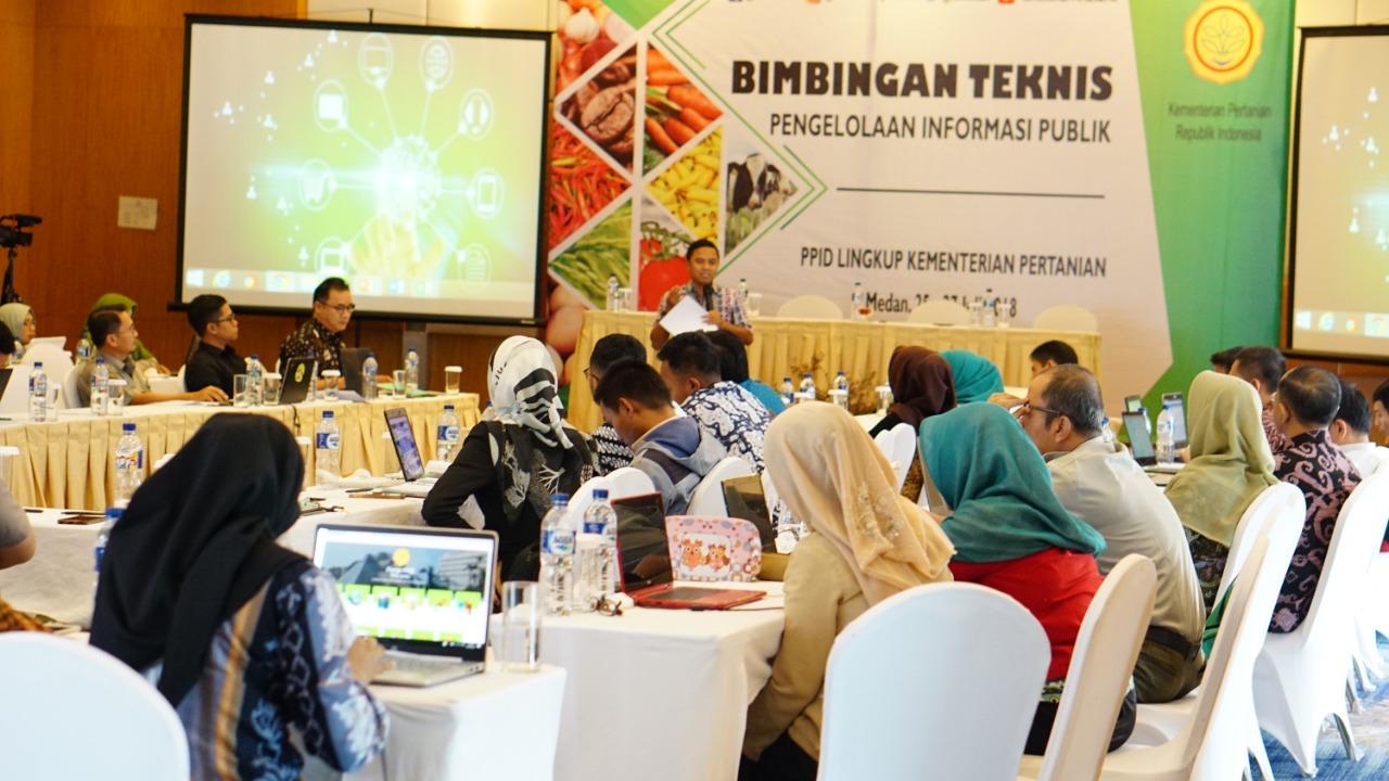 Strategi Menjadi Pemenang dalam Keterbukaan Informasi Publik di Badan Publik